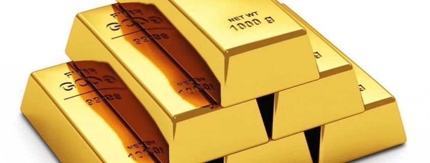 10 key points about gold
