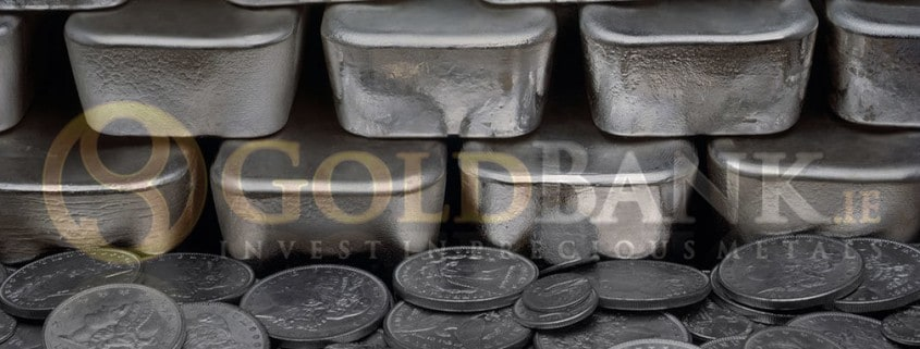 10 Reasons to Buy Silver now...
