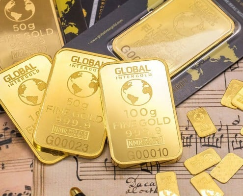Great Reasons To Buy Gold