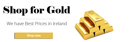 buy gold ireland