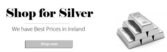 buy silver ireland