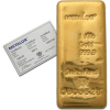 1000g gold bar