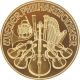 Austrian Gold Philharmonic Coin