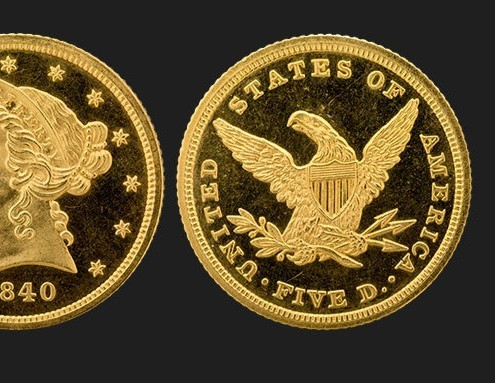 How to spot counterfeit gold coins