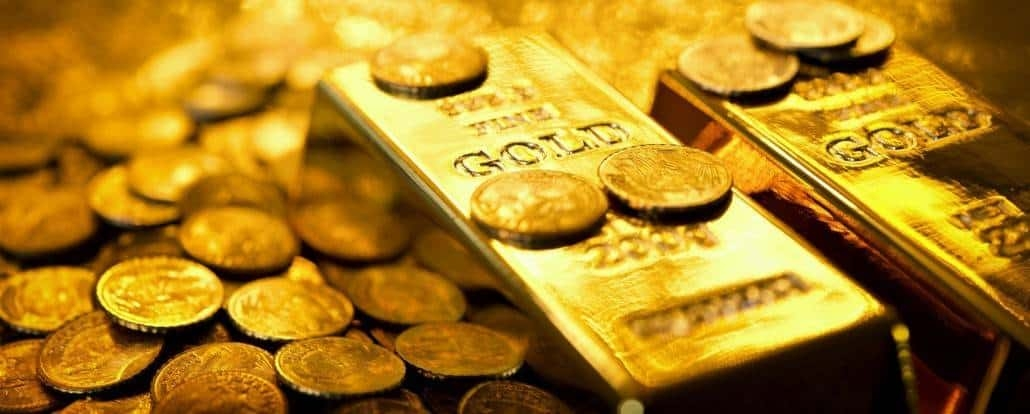 INVESTING IN GOLD BARS V GOLD COINS